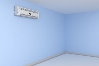 Room - cooling concept