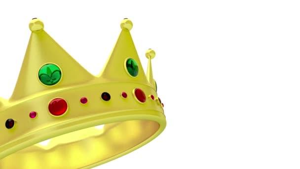 arany koronát