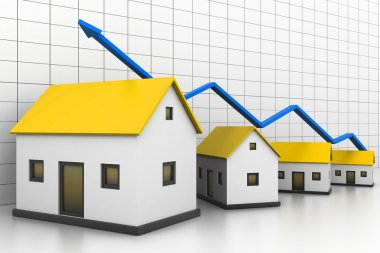 Increasing Home sale