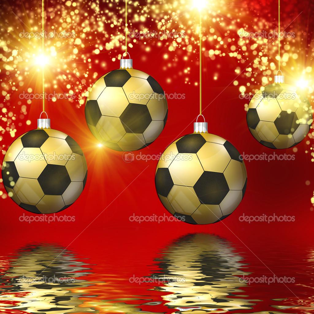 Поздравления с новым годом от тренера по футболу