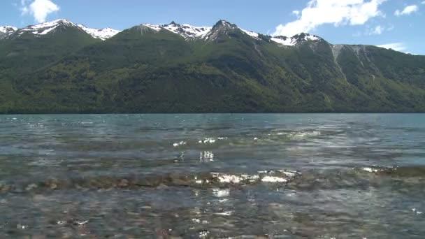 Lago Epuyen, Argentina