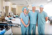 a kórházban, műtét utáni egység