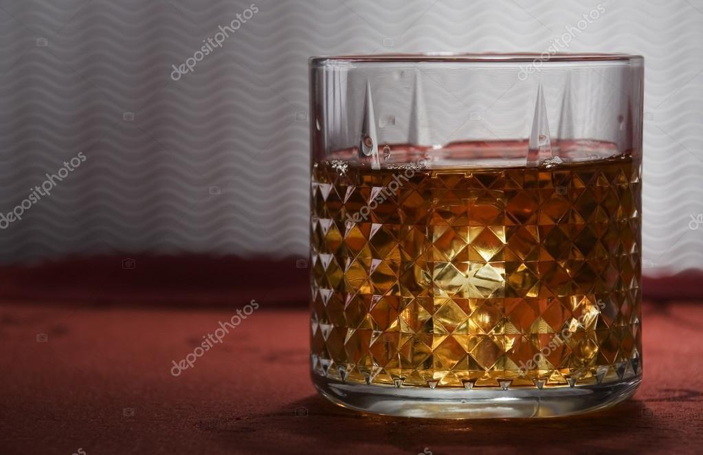 Old Scotch Whiskey