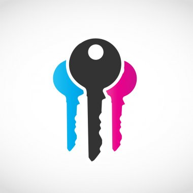 Business Key Logo
