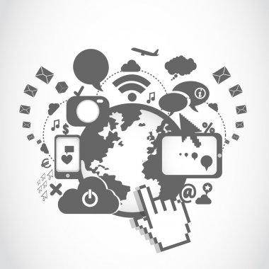 World communication technology