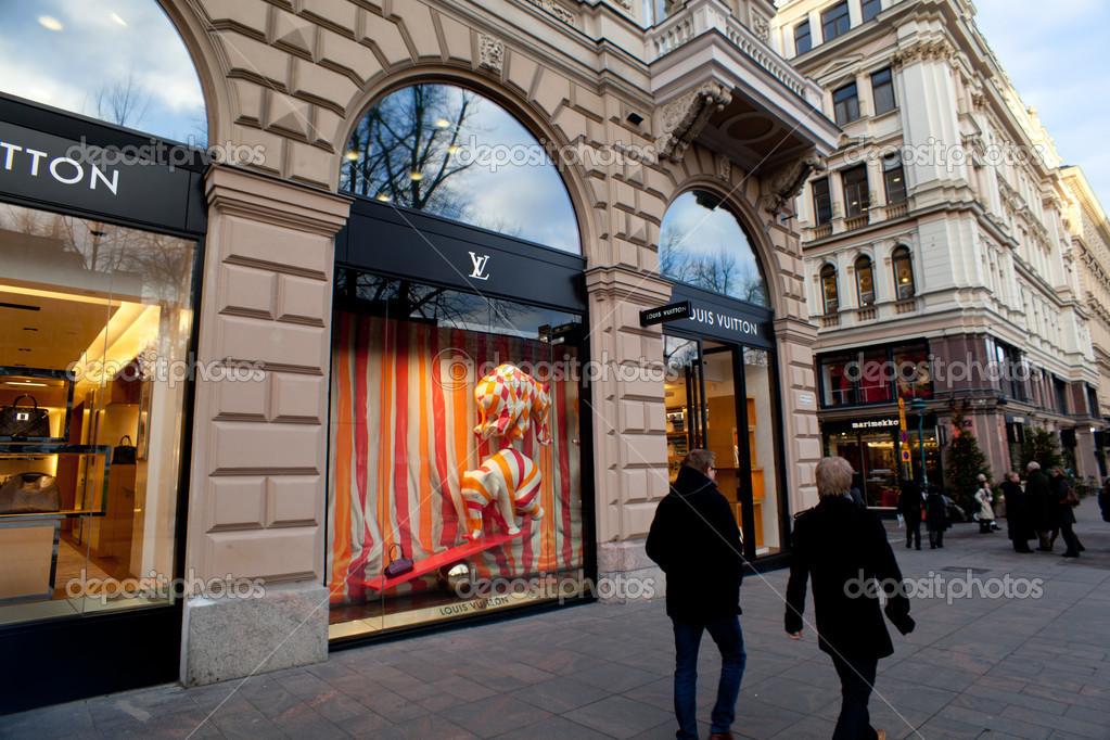 Louis Vuitton Finland