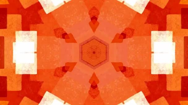 psychedelický obrazců pozadí