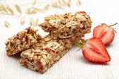 Photo Granola bar
