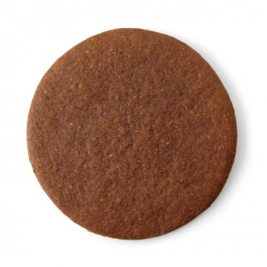 Gingerbread round