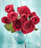 růže do vázy