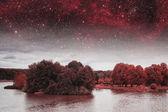 Fotografia Parco di Fall river