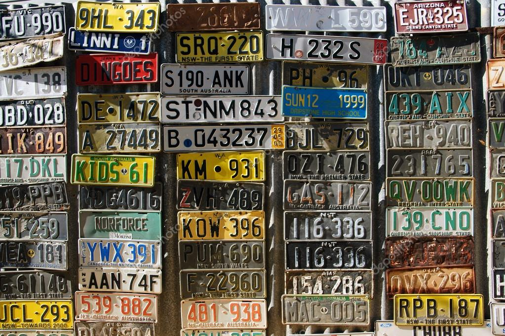 Old plates — Stock Photo © marco3t #12877559