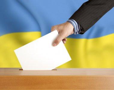 vote Ukraine