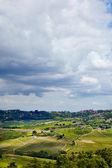 Fotografie Itálie toskánská krajina