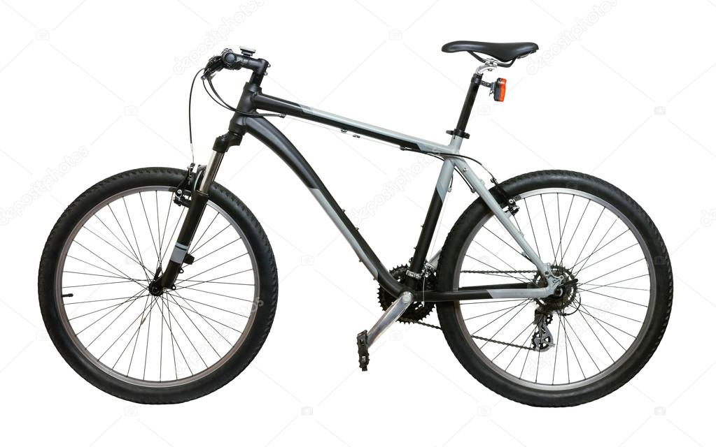 Mountain bicycle bike