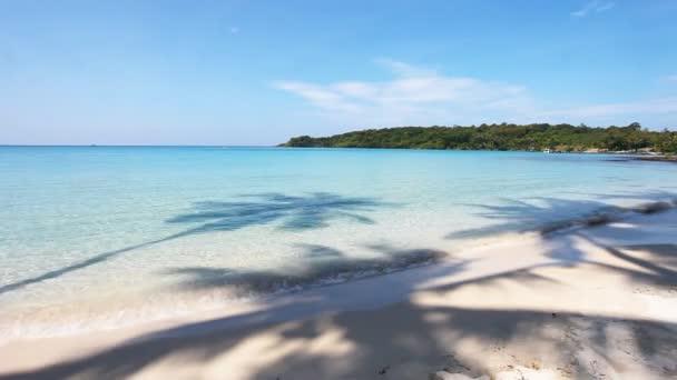 krásná tropická pláž