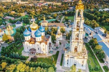 Piously-Troitsk Sergieva of Laurels.