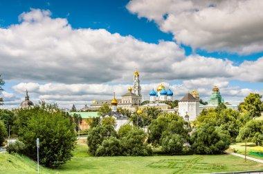 Piously-Troitsk of Laurels