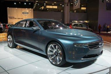 Volvo YOU concept car