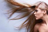 capelli volanti