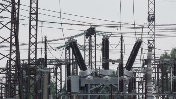 Power Sub Station