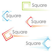 Photo Square icons