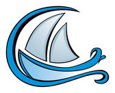 Fotografie Yacht icon