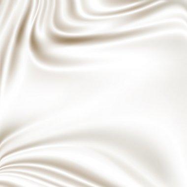 Artistic fabric texture