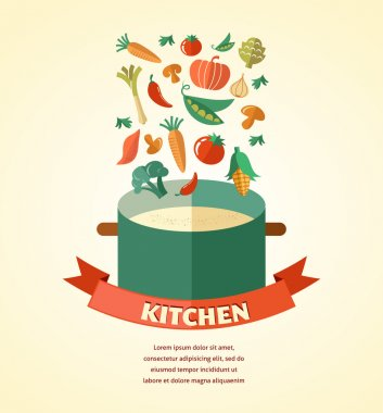 vegetarian and vegan, healthy organic background