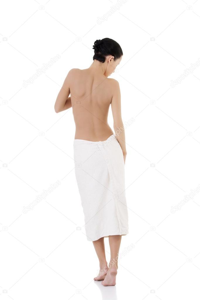 Erotic maid service