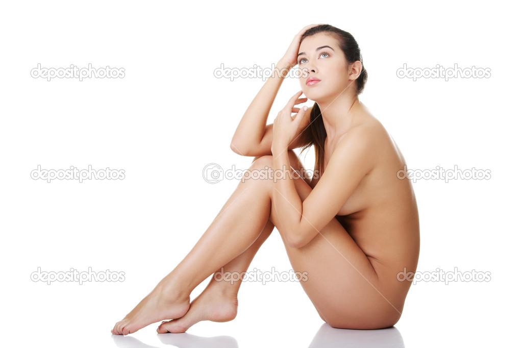 Naked wonder woman bondage