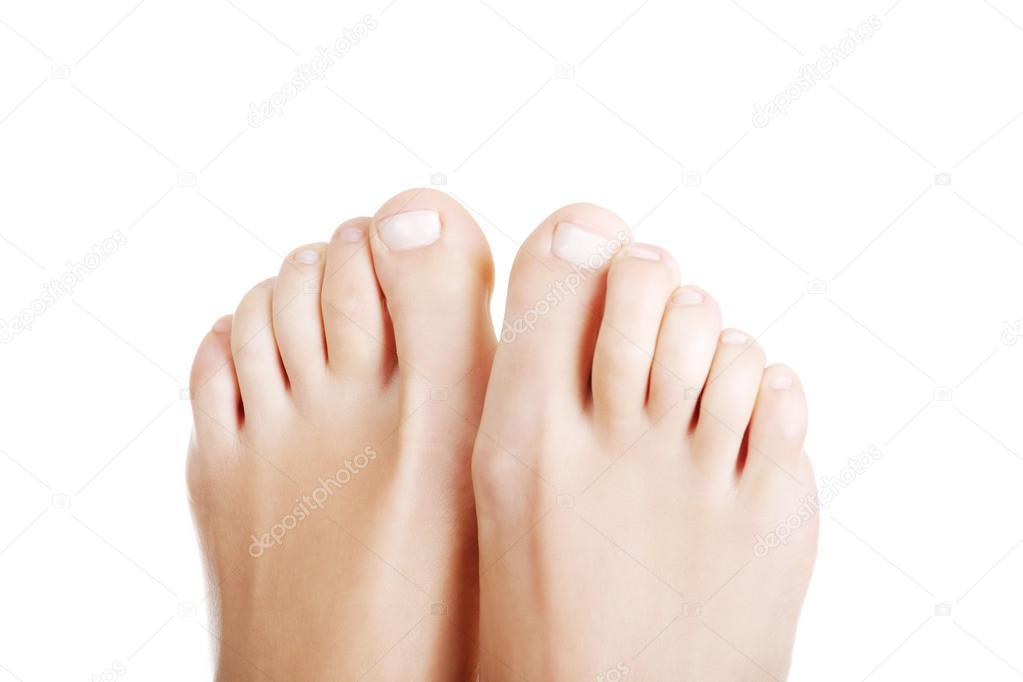 фото красивых женских ног крупным планом