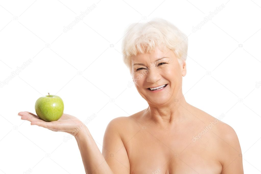 Mature Women Over 60