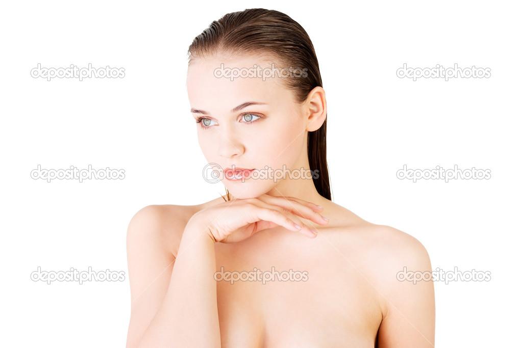 great tits cum