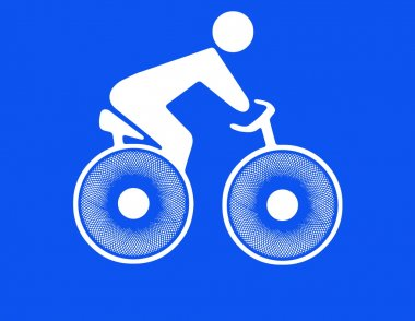 Cycling recreation