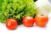 zelenina, čerstvá, samostatný