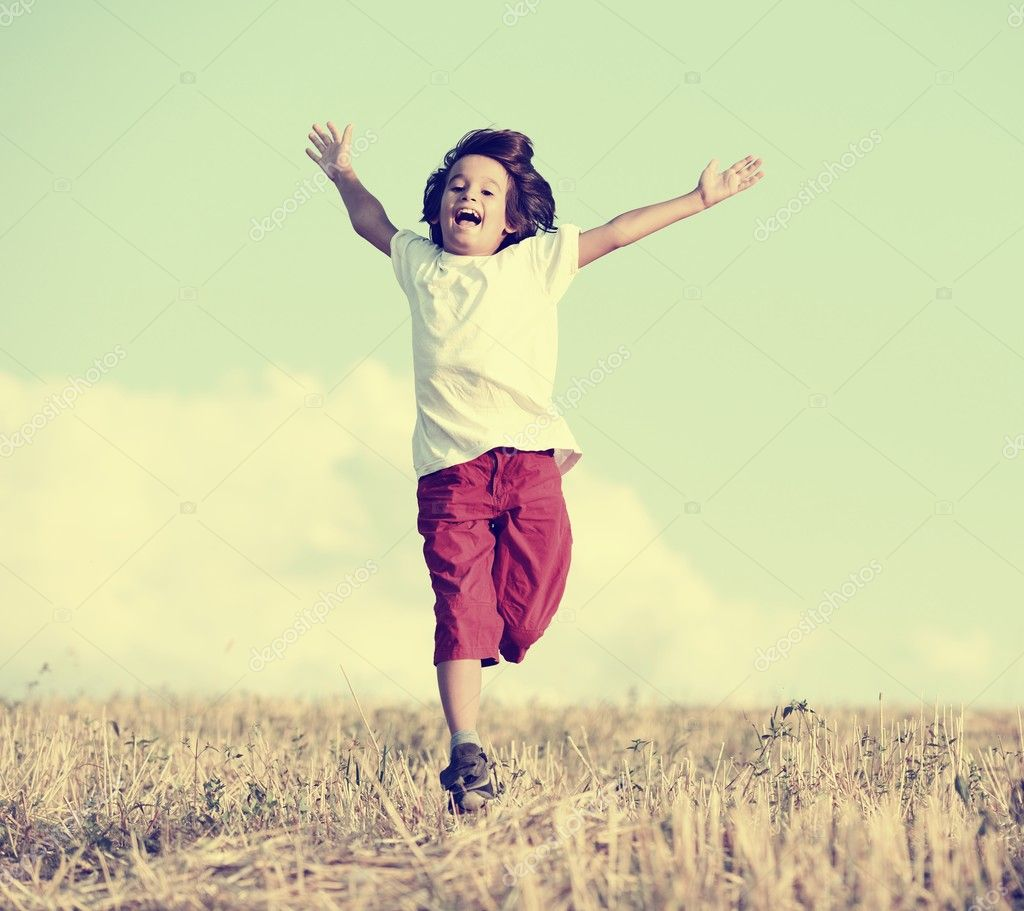 Happiness without limit