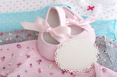 Photo Baby shoes