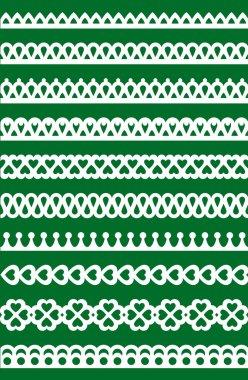 Lace patterns 3