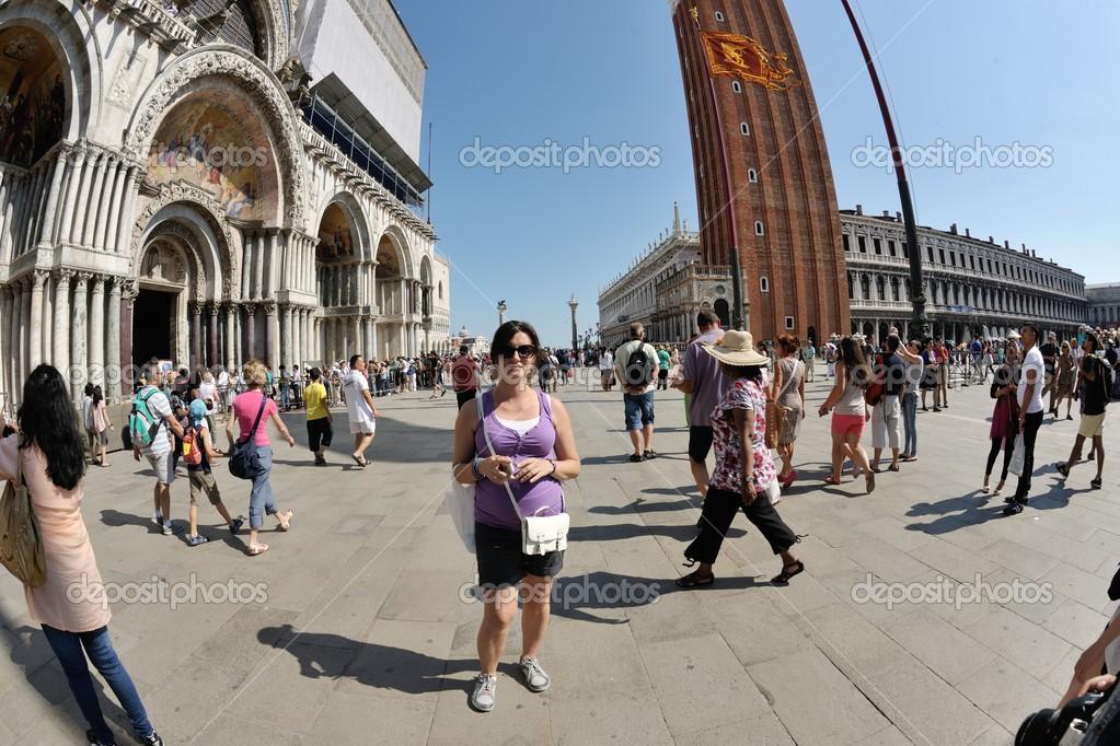 Проститутки в венеции италия