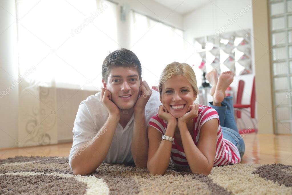 Любительские фото молодой пары — 4