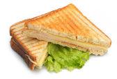 Fotografie Sandwich