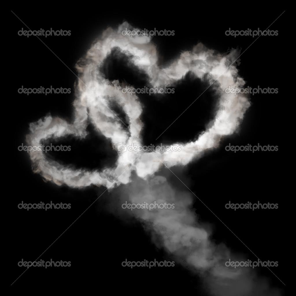 Сердце из дыма бесплатно