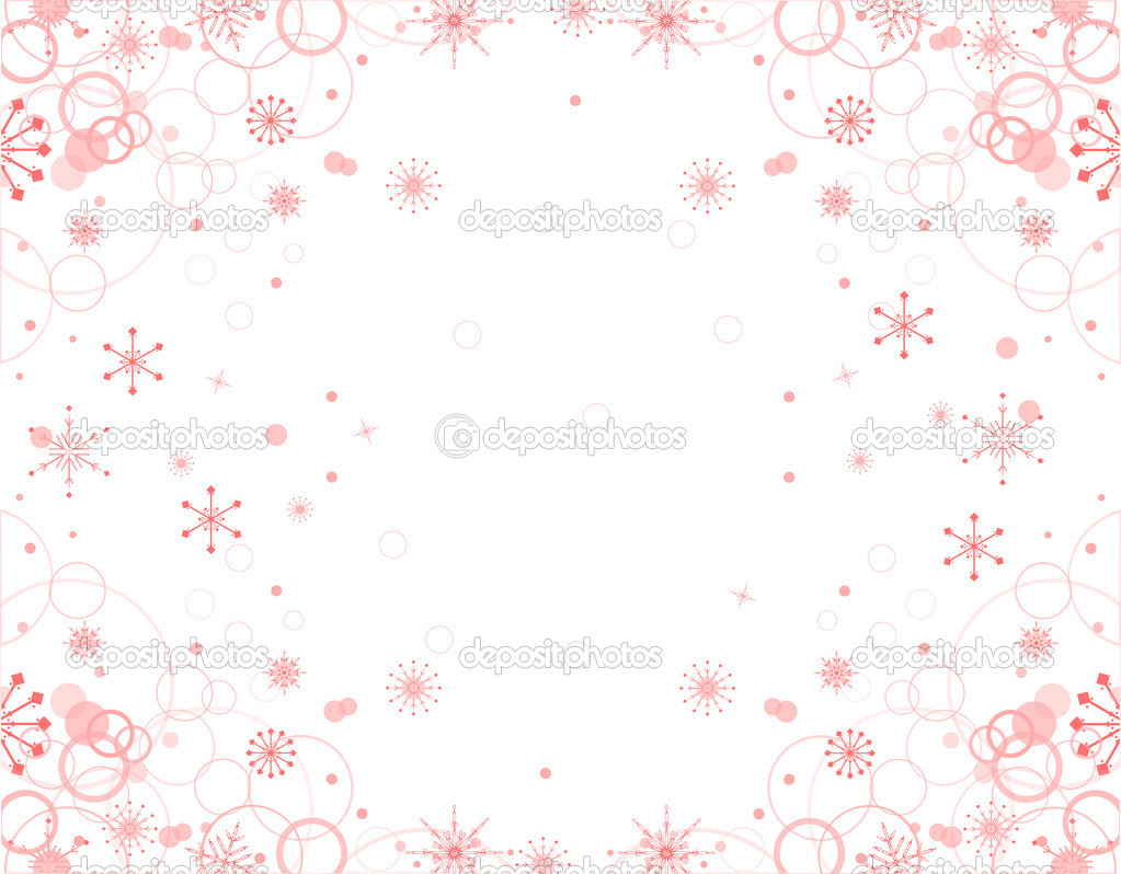 light snowflakes frame on white stock vector 169 dr pas 34853671