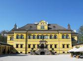 Fotografie Hellbrunn palace in Salzburg, Austria