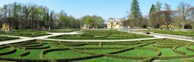 Hellbrunn summer palace. Austria