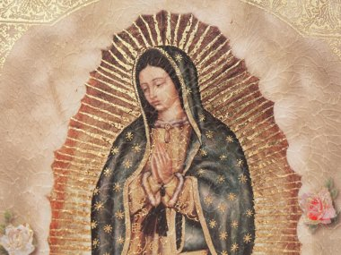Our Lady of Gualalupe