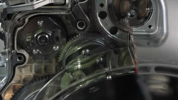 Szinkron motor