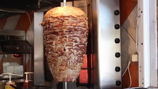 gyros řecký národní jídlo