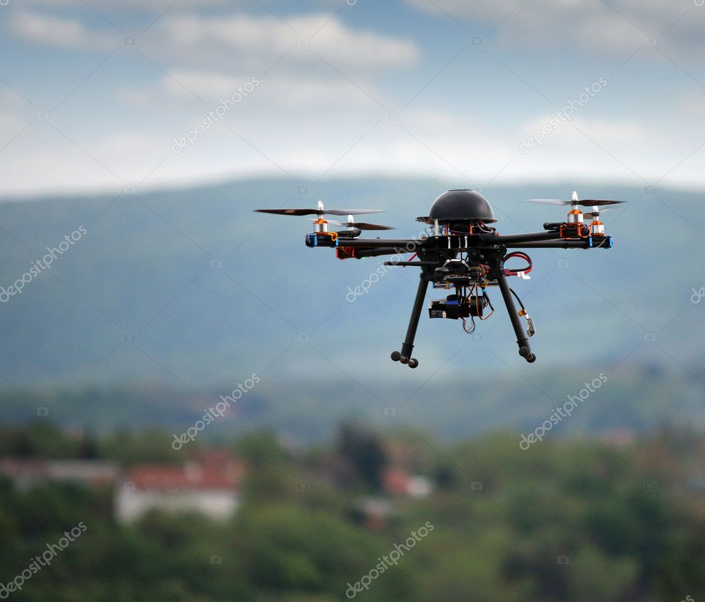 drones #hashtag